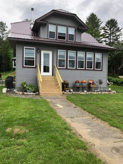 5473 STATE ROUTE 28N, Newcomb, NY 12852 - Photo 1