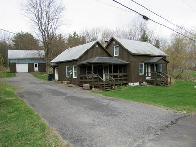 8709 STATE ROUTE 22, West Chazy, NY 12992 - Photo 1