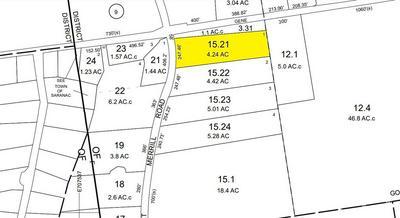 194 BART MERRILL RD, Cadyville, NY 12918 - Photo 1