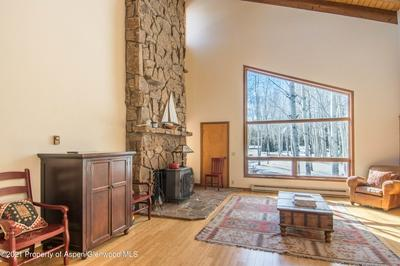 154 LITTLE ELK CREEK AVE, Snowmass, CO 81654 - Photo 2