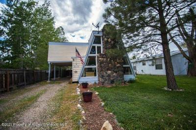 818 WASHINGTON ST, Craig, CO 81625 - Photo 1