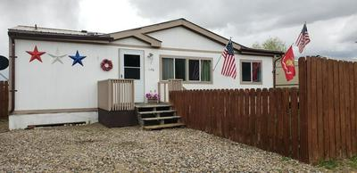1150 SEQUOIA AVE, CRAIG, CO 81625 - Photo 1