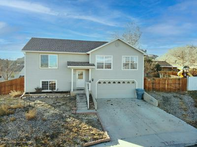 3112 W 31ST CT, Rifle, CO 81650 - Photo 1
