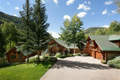 60 BULKLEY DR, ASPEN, CO 81611 - Photo 1