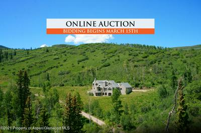 6889 CAPITOL CREEK RD, Snowmass, CO 81654 - Photo 1