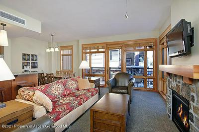 110 CARRIAGE WAY # 3201, Snowmass Village, CO 81615 - Photo 2