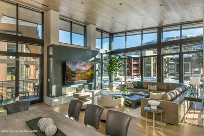 45 WOOD RD # 703, Snowmass Village, CO 81615 - Photo 2