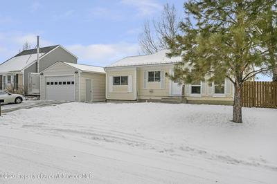 3836 EXMOOR RD, Craig, CO 81625 - Photo 2
