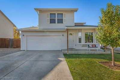 2275 MEADOW CIR, Rifle, CO 81650 - Photo 1
