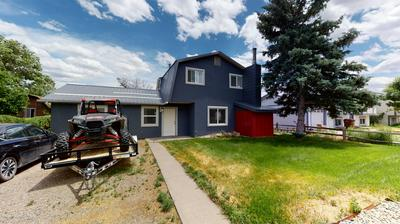 550 WILL AVE, Rifle, CO 81650 - Photo 2