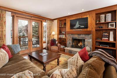 106 CLUBHOUSE DR # UNIT, Snowmass Village, CO 81615 - Photo 2