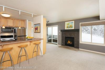 35 LOWER WOODBRIDGE RD # 155, Snowmass Village, CO 81615 - Photo 1