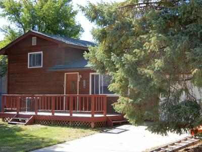 405 HUTTON AVE, Rifle, CO 81650 - Photo 2