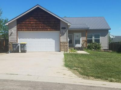335 HONEYSUCKLE DR, Hayden, CO 81639 - Photo 1
