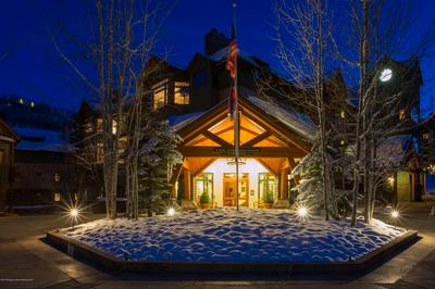 126 TIMBER CLUB CT # M2-II, Snowmass Village, CO 81615 - Photo 2