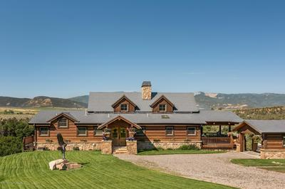 9109 COUNTY ROAD 311, Silt, CO 81652 - Photo 1