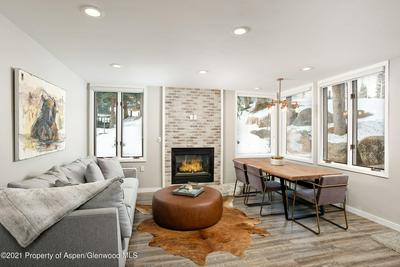 135 CARRIAGE WAY # 15, Snowmass Village, CO 81615 - Photo 1