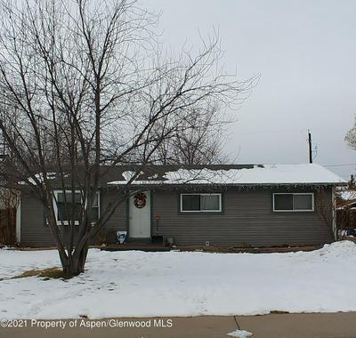 321 COTTONWOOD DR, Silt, CO 81652 - Photo 1