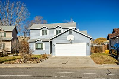 2043 ACACIA AVE, Rifle, CO 81650 - Photo 2
