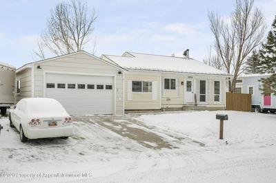 3836 EXMOOR RD, Craig, CO 81625 - Photo 1