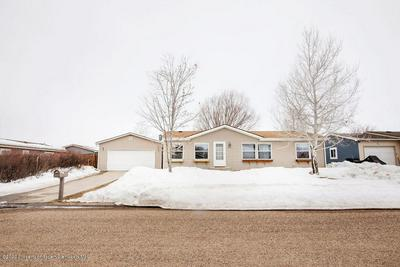 216 FIELD ST, CRAIG, CO 81625 - Photo 2