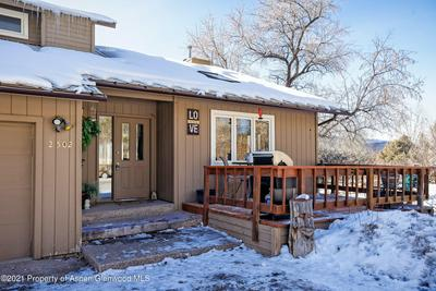 2502 HIGHWAY 133, Carbondale, CO 81623 - Photo 2