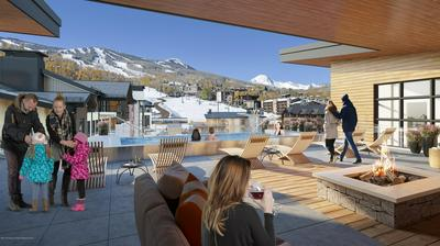 77 WOOD RD # 403-02, Snowmass Village, CO 81615 - Photo 1