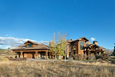 42 CRYSTAL CANYON DR, CARBONDALE, CO 81623 - Photo 2