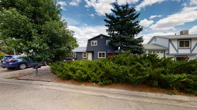 550 WILL AVE, Rifle, CO 81650 - Photo 1