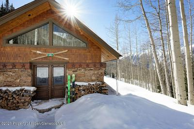 88 LOWER HURRICANE RD, Aspen, CO 81611 - Photo 2