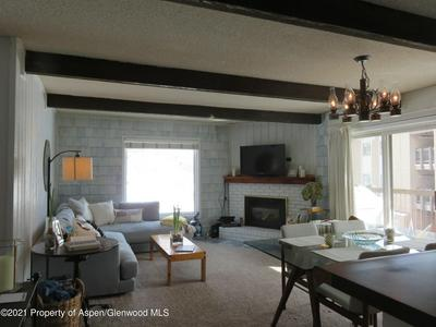 35 UPPER WOODBRIDGE RD # 34-AB, Snowmass Village, CO 81615 - Photo 1
