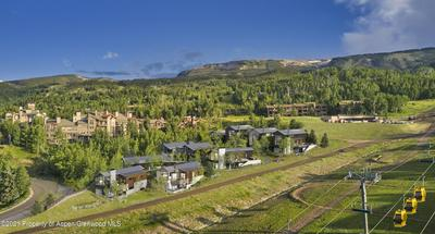 411 WOOD RD # 6, Snowmass Village, CO 81615 - Photo 1