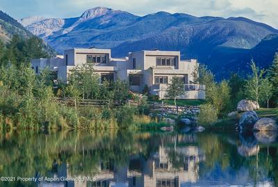 1440 CRYSTAL LAKE RD, Aspen, CO 81611 - Photo 1