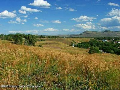 TBD COUNTRY CLUB HEIGHTS, Craig, CO 81625 - Photo 1