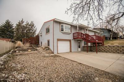 1020 BARCLAY ST, CRAIG, CO 81625 - Photo 2