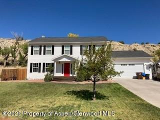 2654 FAIRVIEW HEIGHTS CT, Rifle, CO 81650 - Photo 1