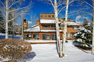96 HARLESTON GRN # 43, Snowmass Village, CO 81615 - Photo 1
