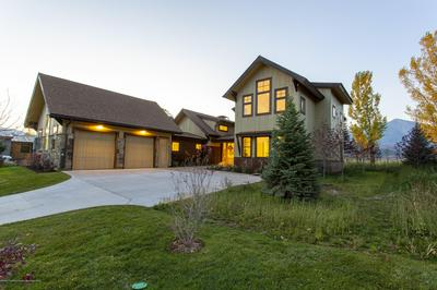 416 CRYSTAL CANYON DR, Carbondale, CO 81623 - Photo 1