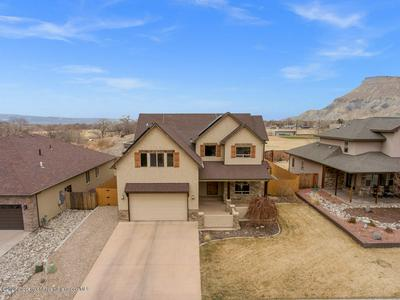 840 SHIRAZ DR, Palisade, CO 81526 - Photo 2
