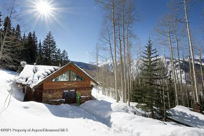 88 LOWER HURRICANE RD, Aspen, CO 81611 - Photo 1