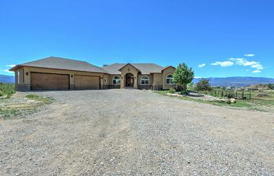 1148 COUNTY ROAD 237, Silt, CO 81652 - Photo 1