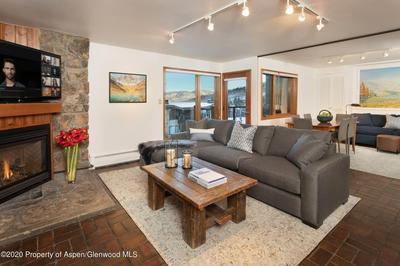 105 CAMPGROUND LN # 103, Snowmass Village, CO 81615 - Photo 1