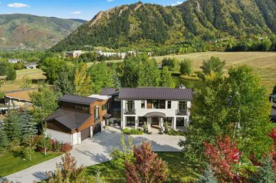 180 HEATHER LN, Aspen, CO 81611 - Photo 1