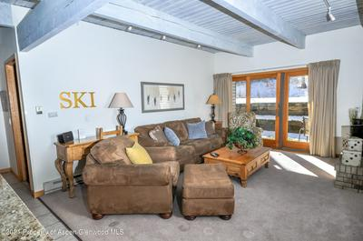 690 CARRIAGE WAY # A-2G, Snowmass Village, CO 81615 - Photo 2