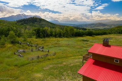 4645 COUNTY ROAD 265, Somerset, CO 81434 - Photo 1
