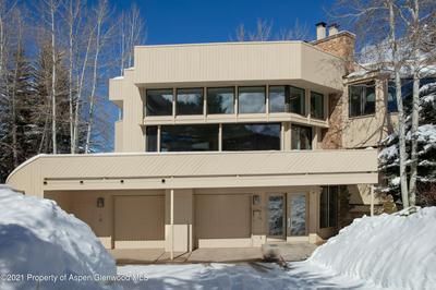 1440 CRYSTAL LAKE RD, Aspen, CO 81611 - Photo 2