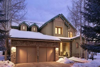 128 PIONEER CT, CARBONDALE, CO 81623 - Photo 2