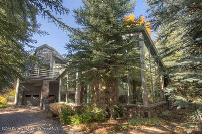 1115 WATERS AVE, ASPEN, CO 81611 - Photo 1