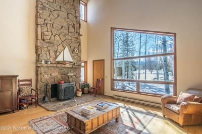 154 LITTLE ELK CREEK AVE, Snowmass, CO 81654 - Photo 1