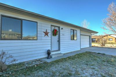 303 MEADOW CT, Rifle, CO 81650 - Photo 1